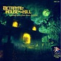 Betrayal at House on the Hill (2sd ed.)