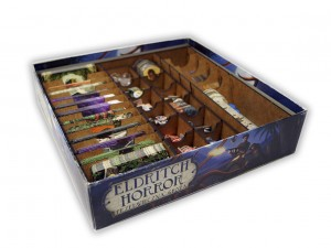 e-Raptor Insert do gry Eldritch Horror