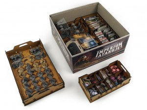 e-Raptor Insert do gry Star Wars: Imperium Atakuje