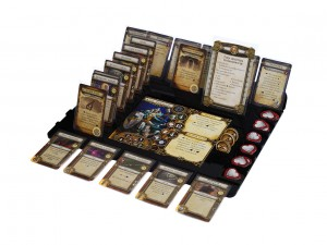 e-Raptor Organizer compatible with Descent 2ed