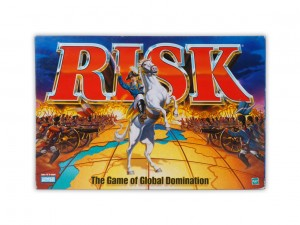 Risk (1998 Edition)